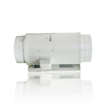Exaustor p/Banheiro Helicocentrifugo InLine Mod: TD2000/315 S&P  - Nova Exaustores