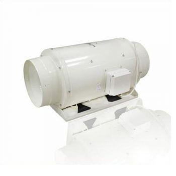 Exaustor p/Banheiro Helicocentrifugo InLine Mod: TD4000/355 S&P  - Nova Exaustores