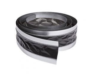 Junta Flexivel p/Dutos 70 mm x 100 mm  - Nova Exaustores