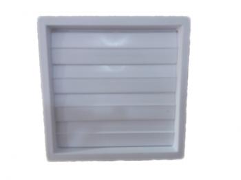 KIT Caixa De Filtragem Novabox-125 (G4) + 6m Duto + Grelha  - Nova Exaustores