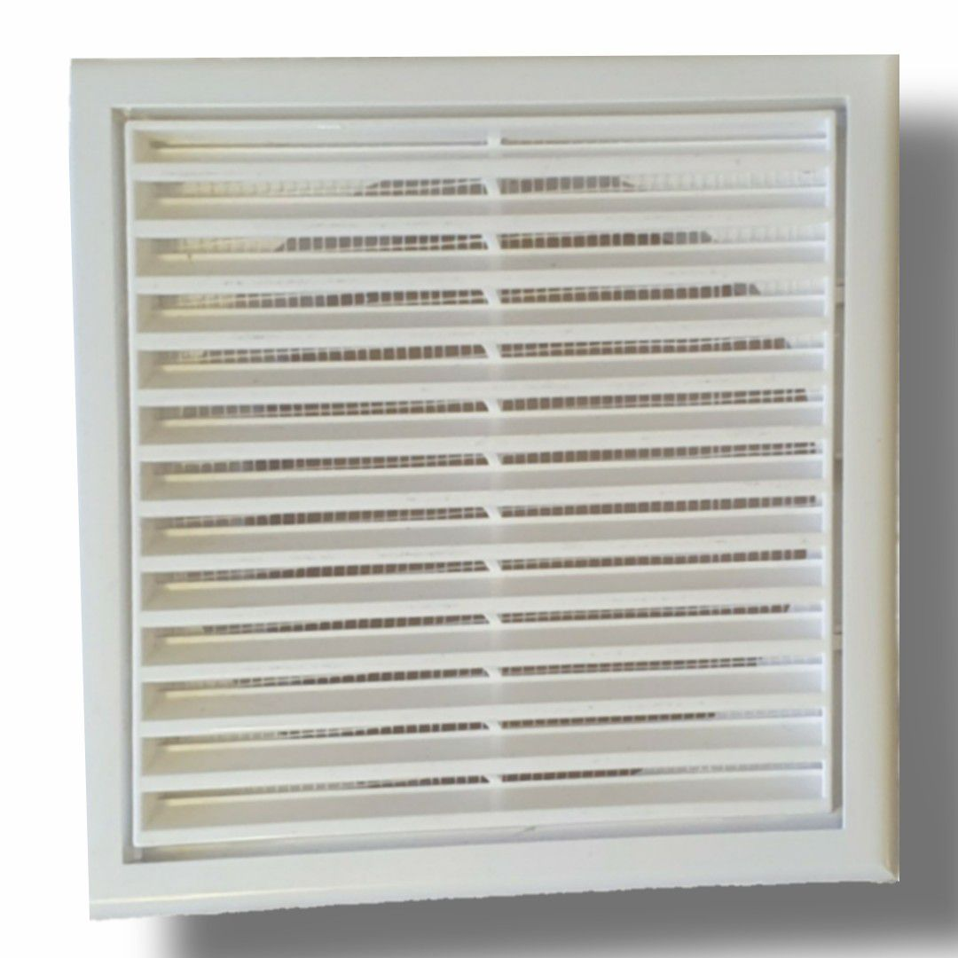 Kit p/Instalação Coifa Grelha Fixa 150mm + Duto Flexivel 3m  - Nova Exaustores