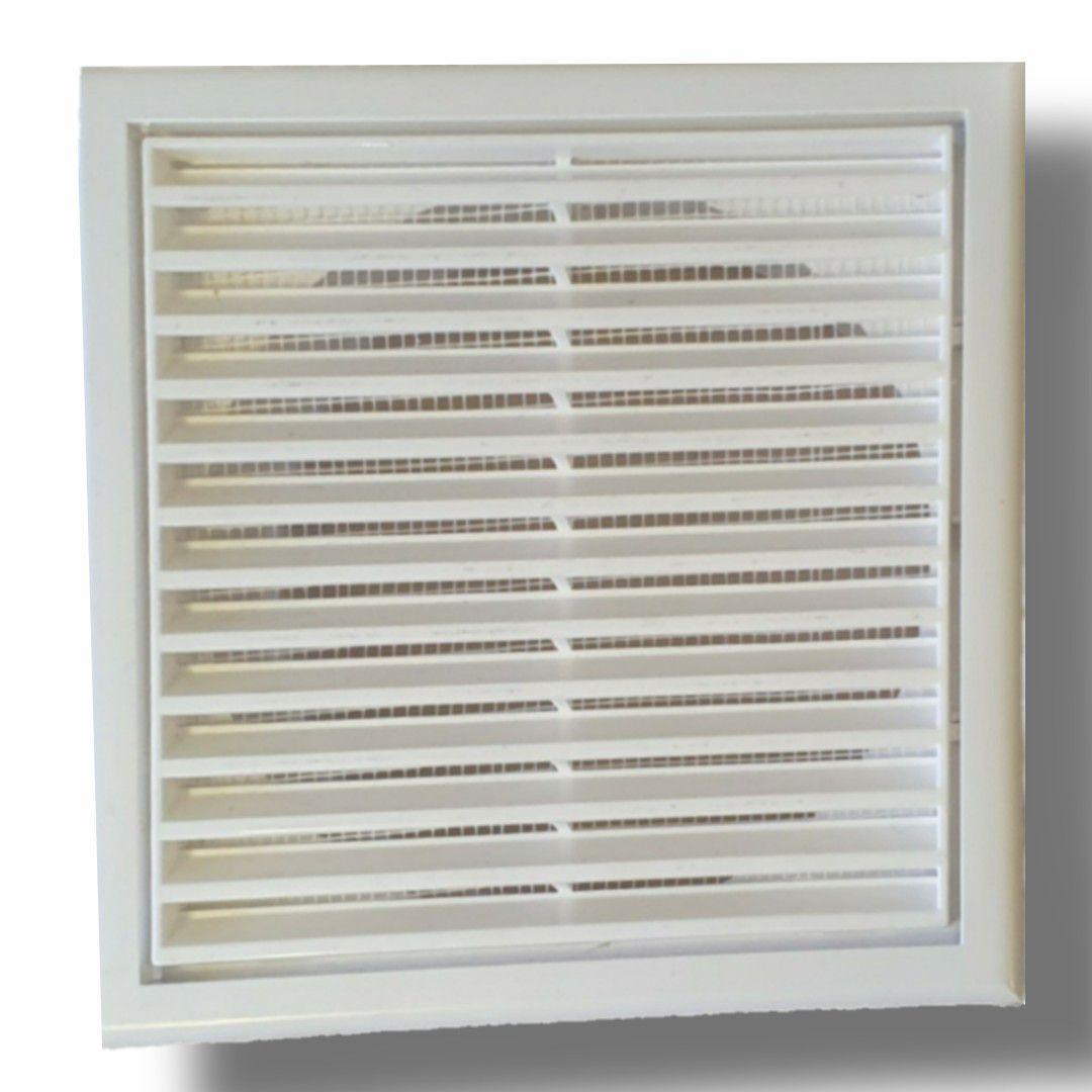 Kit p/Instalação Coifa Grelha Fixa 150mm + Duto Flexivel 5m  - Nova Exaustores