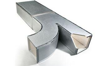 Painel MPU p/dutos de ar condicionado 10mm x 2,0m x 1,2m (2,4m²) (20pçs)  - Nova Exaustores