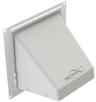 Renovador de Ar para pequenos ambientes SPLITVENT Bivolt     - Nova Exaustores