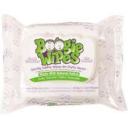 Boogie Wipes - Lenços Umedecidos c/ Soro