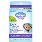 Colic Tablets Hyland´s