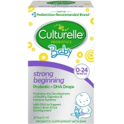 Culturelle Baby Strong Beginning Probiotic + DHA