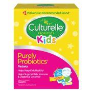 Culturelle Kids Probiótico Diário Infantil Sachês - Importado