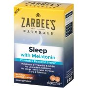 Melatonina Zarbees Sleep para Adolescentes