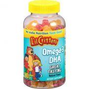 Omega 3 DHA - Goma