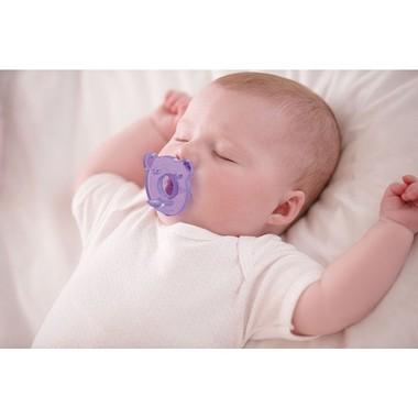 Chupeta Calmante Avent 0-3 meses Soothie Bear
