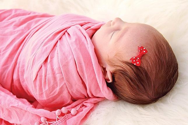 Cola Girlie Glue - Natural para Fixação de Acessórios de Bebê e Criança