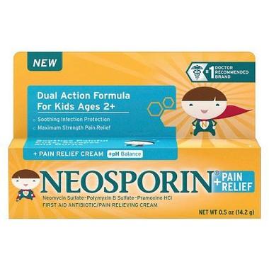 Neosporin Pomada