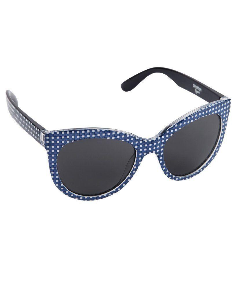 Oculos de Sol para Meninas - Tam 0-24 meses