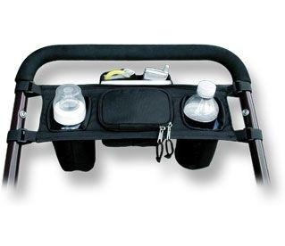 Porta Treco para Carrinho de Bebê - Stroller Caddy