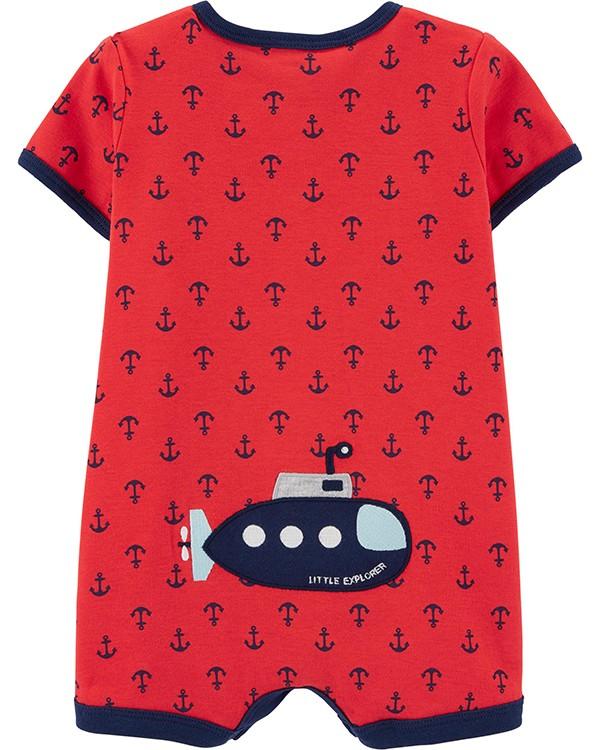 Romper Carters Submarino