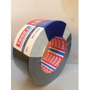 Fita Silver Tape 48mm x 50m Preta Tesa