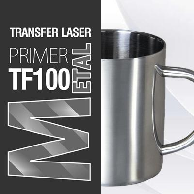 Primer Transfer Laser TF100 para Metal - 150ml