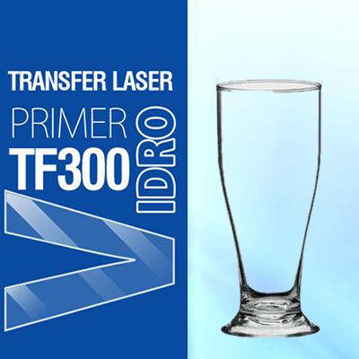 Primer Transfer Laser TF300 Para Vidro - 150ml