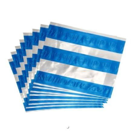 ENVELOPE  P/ NOTA FISCAL 15X13X0,10CM