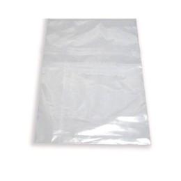 SAQUINHO TRANSPARENTE 10 X 20 CM - 100 UNIDADES