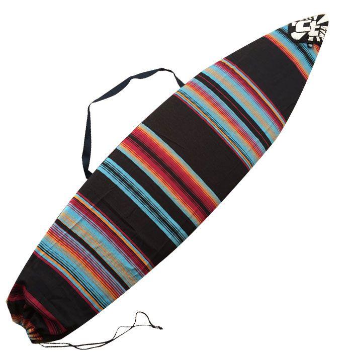 Capa Toalha Listrada Multicolors