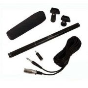 Microfone Yoga/CSR HT 81 Direcional Shotgun, Boom