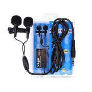 Microfone Lapela Yoga EM 6