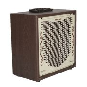 Caixa de Som Amplificada Oneal OCM 2910 Vintage Multiuso - 120 Watts RMS