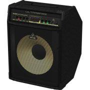 Cubo Behringer Ultrabass BXL3000A, Amplificador p/ Baixo, 300W