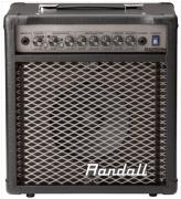 Cubo Guitarra Randall RX 25 RM