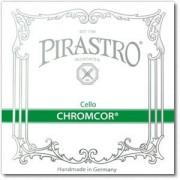 Encordoamento Pirastro p/ Violoncelo Chromcor