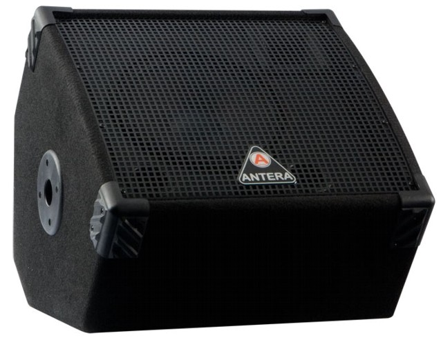 Caixa Antera Retorno M10.1, Passiva  - TranSom Áudio e Música