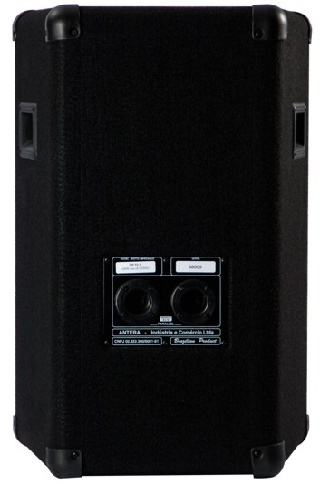 """Caixa Antera 10"""" CP 10.1 - Passiva  - TranSom Áudio e Música"""