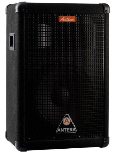 """Caixa Antera 10"""" CP 10.1A - Ativa  - TranSom Áudio e Música"""