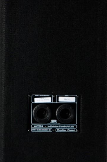 """Caixa Antera 12"""" CP 12.1, Passiva  - TranSom Áudio e Música"""
