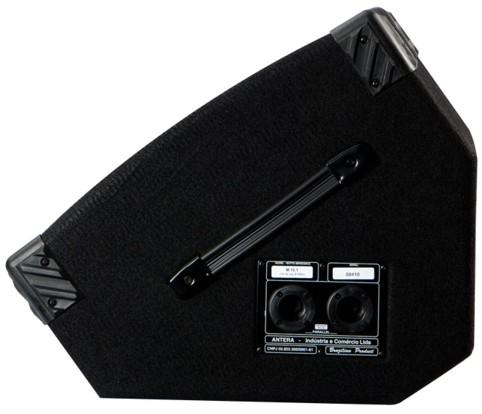 Caixa Antera Retorno M15.1, Passiva  - Transa Som Instrumentos Musicais