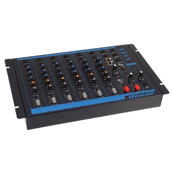 Mesa Oneal OMX 6  - Transa Som Instrumentos Musicais