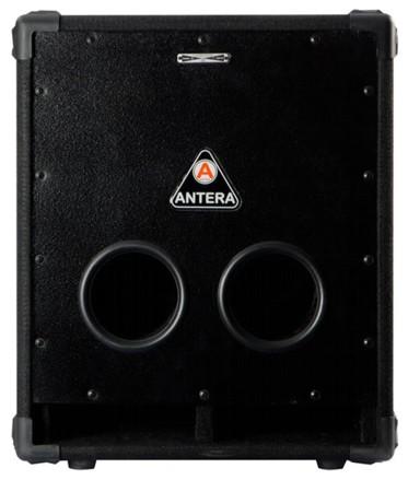 """Caixa Antera LF600A 12"""" Preta - Ativa  - TranSom Áudio e Música"""