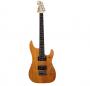 Guitarra Washburn N1NM - Nuno Bittencourt - Transa Som Instrumentos Musicais
