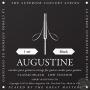 Encordoamento Augustine para Violão Nylon Série Black - Baixa Tensão - Transa Som Instrumentos Musicais
