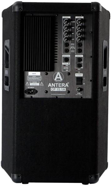Caixa Antera CP 15.1A - Ativa  - TranSom Áudio e Música