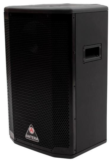Caixa Antera SC 12A, USB - Ativa  - TranSom Áudio e Música