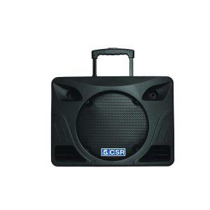 Caixa CSR MT 12A   - TranSom Áudio e Música