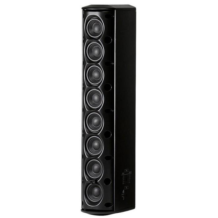 Caixa de Som JBL CBT 50 LA, Passiva - Preta  - TranSom Áudio e Música