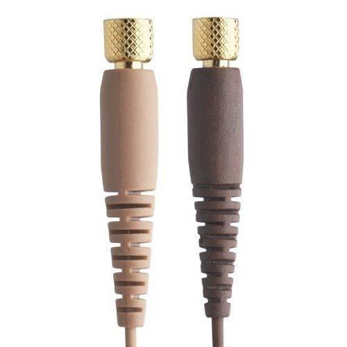 Microfone Auricular AKG HC81 MD - Bege  - TranSom Áudio e Música