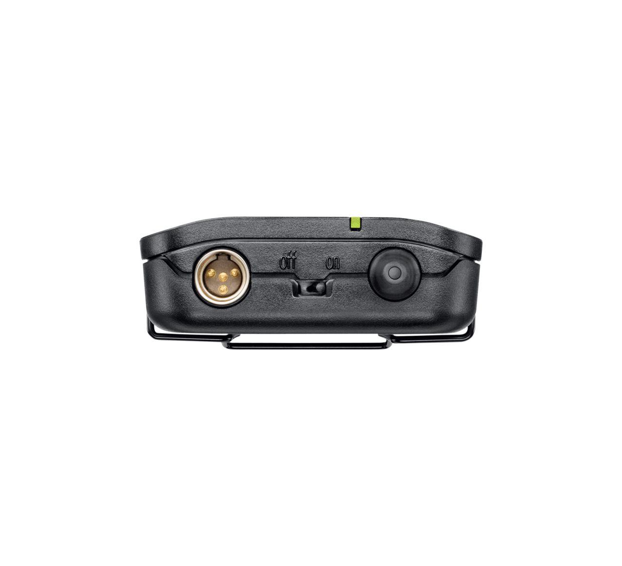 Transmissor sem Fio Shure BLX14BR/J10 - Wireless Guitar  - TranSom Áudio e Música
