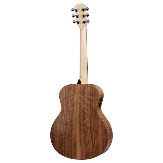 Violão Taylor GS Mini-e Walnut com Case Exclusiva  - TranSom Áudio e Música