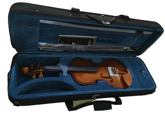 Violino Eagle 4/4 VE441 + Case Original  - TranSom Áudio e Música