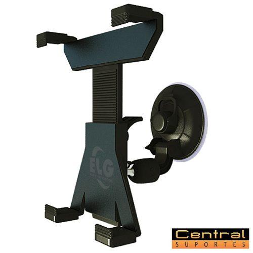 Suporte Veicular para Tablet iPad com Ventosa de 7 a 10.1 TBL-5 ELG  - Central Suportes